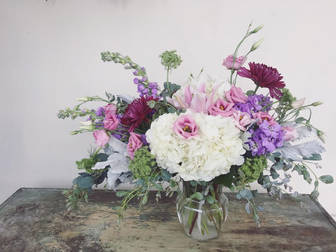 Mother's Day Bouquet A