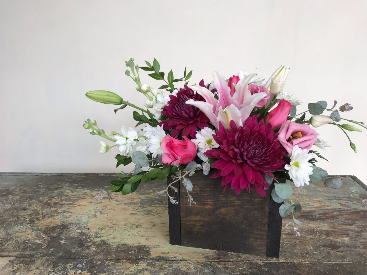 Mother's Day Bouquet B